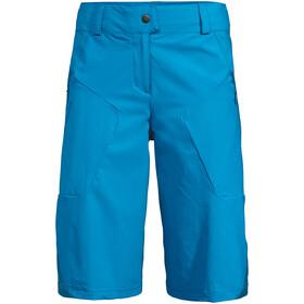 VAUDE Altissimo II Shorts Damer, icicle